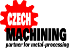Czech machining